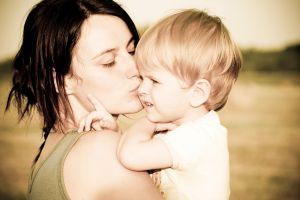 mom_love_child